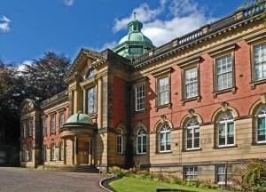 Durham Miners Hall